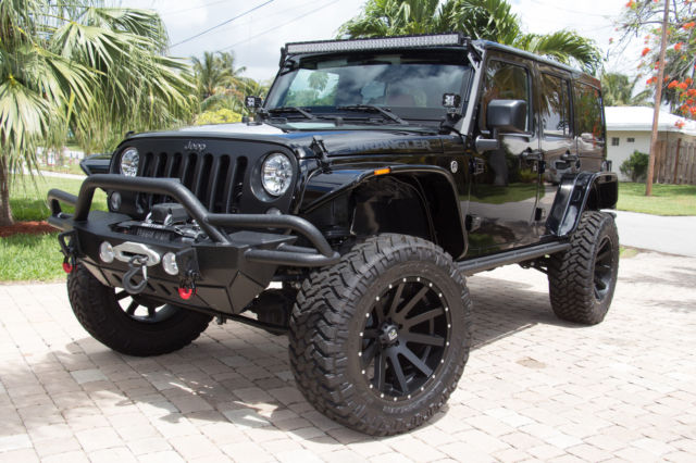 Jeep Wrangler Air Conditioning Kit