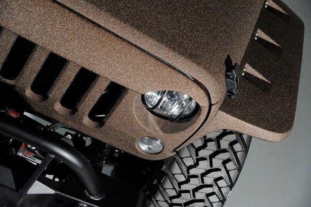 2016 Jeep Wrangler Unlimited Jk 4 Door Lifted Custom Sport
