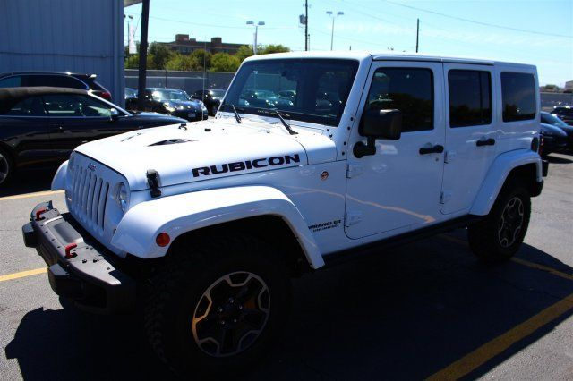 2016 jeep wrangler unlimited rubicon hard rock limited edition with 9k miles. Black Bedroom Furniture Sets. Home Design Ideas