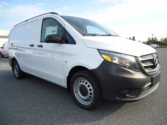 2016 mercedes benz metris m1ca126 cargo van for Sun motor cars mercedes benz mechanicsburg pa