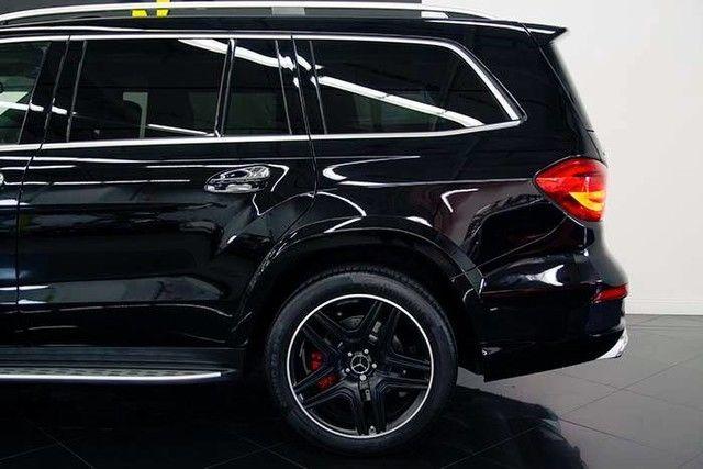 2016 mercedes gl63 amg designo edition 123k msrp black for 2016 mercedes benz gl class msrp