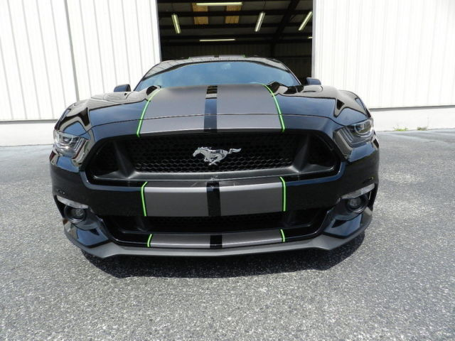 2016 mustang gt roush supercharged 670hp. Black Bedroom Furniture Sets. Home Design Ideas