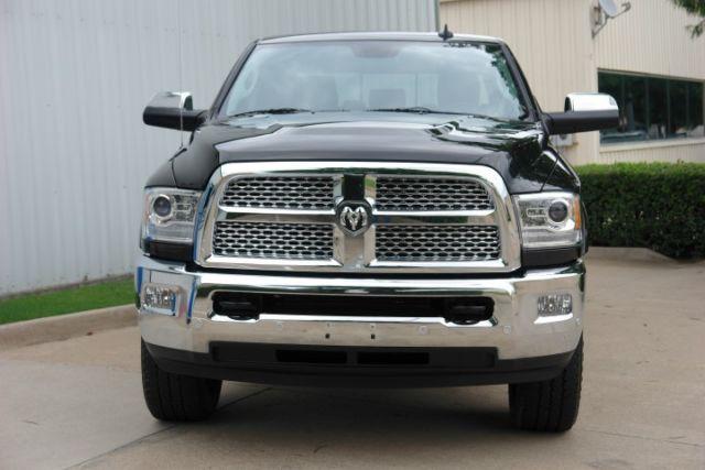 2016 ram 2500 mega cab laramie 6 7l diesel 4x4 4wd dodge 3 4 ton 1 owner truck. Black Bedroom Furniture Sets. Home Design Ideas