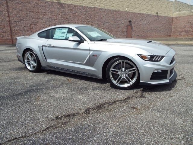 2016 roush mustang gt stage 3 670 hp leather 20 39 s brembo track package. Black Bedroom Furniture Sets. Home Design Ideas