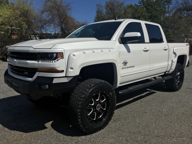 Wiki Chevy Avalanche >> 2016 Silverado 1500 Specifications | 2017 - 2018 Best Cars Reviews