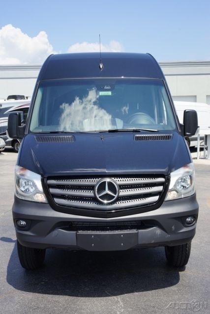 2016 sprinter 3500 cargo van 170 in wb 4wd 4x4 6 cylinder for Mercedes benz sprinter 4x4 diesel