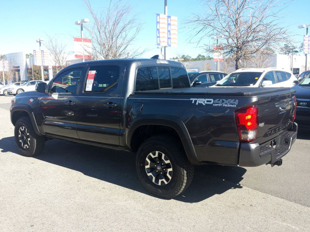 smart key htd sts 2016 toyota tacoma trd off road 4x4 double cab v6. Black Bedroom Furniture Sets. Home Design Ideas