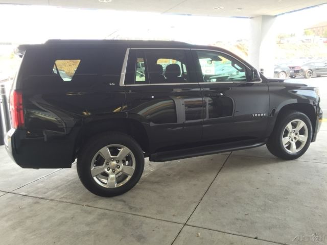 "New Smyrna Chevrolet >> 2016 Tahoe LS 2wd Enhanced Driver Alert Package, 20"" Polished Wheels $7000 OFF!!"