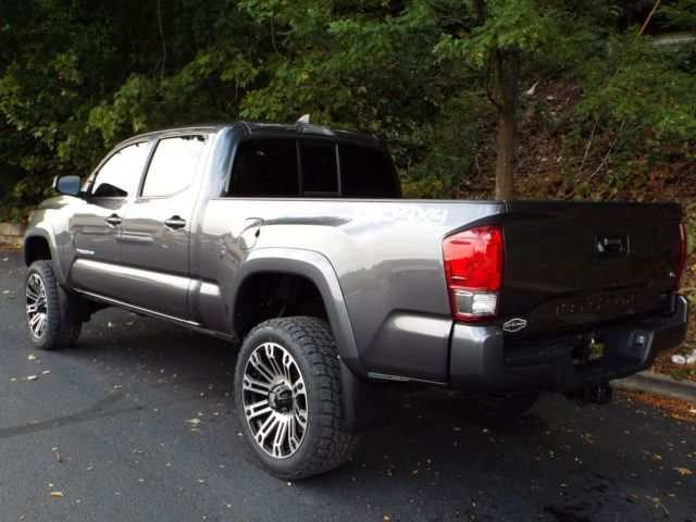 toyota tacoma for sale in pa autos post. Black Bedroom Furniture Sets. Home Design Ideas