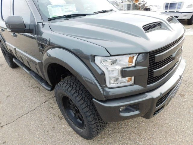 2017 ford f 150 tuscany ftx lariat magnetic metallic no reserve. Black Bedroom Furniture Sets. Home Design Ideas
