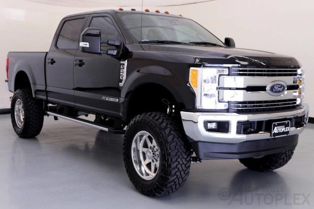 2017 ford f250 diesel lariat lift kit 6in fts american force wheels 22s 4x4. Black Bedroom Furniture Sets. Home Design Ideas