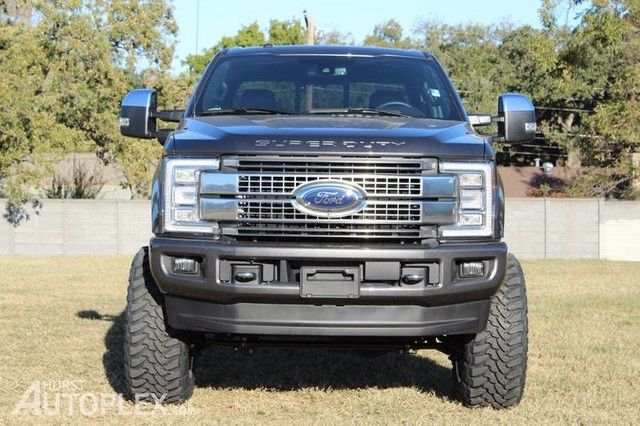 2017 ford f250 platinum lifted. Black Bedroom Furniture Sets. Home Design Ideas