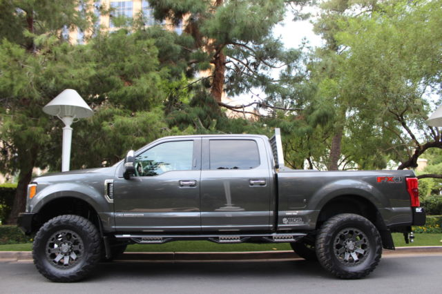 2017 ford f250 super duty sema show lariat panno roof leather lift. Black Bedroom Furniture Sets. Home Design Ideas