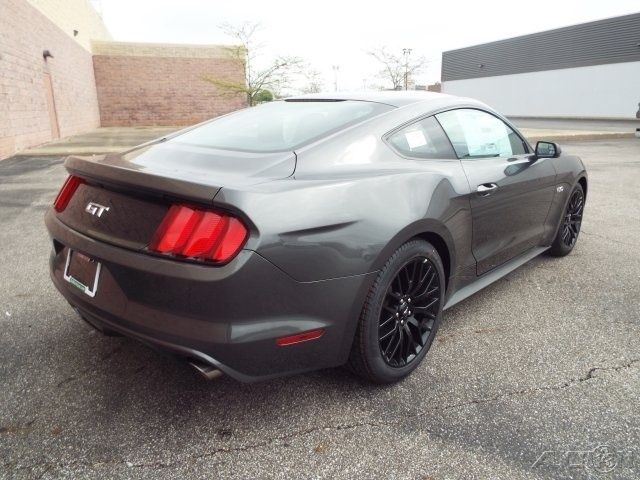 2017 ford mustang gt premium 5 0l v8 performance package brembo leather nav sync. Black Bedroom Furniture Sets. Home Design Ideas