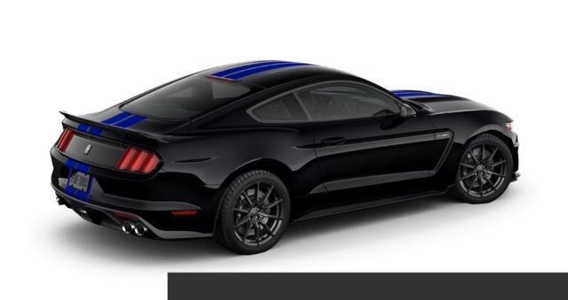 2017 Ford Shelby Gt350 Autonation Convenience Package