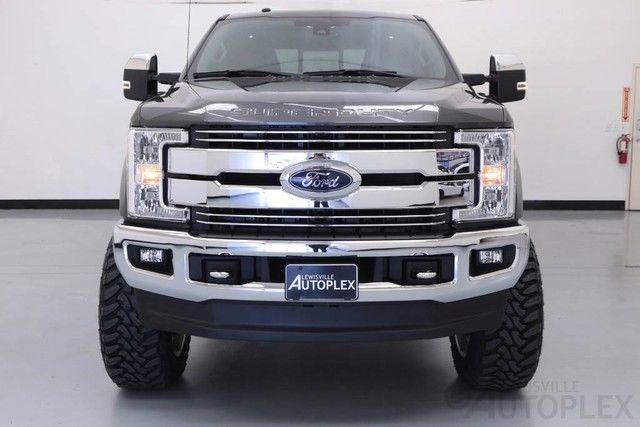 2017 ford super duty f250 lariat custom lift kit 2016 american force diesel. Black Bedroom Furniture Sets. Home Design Ideas