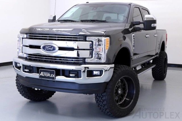 2017 ford super duty f250 lariat custom lift kit 2016 fuel forged diesel. Black Bedroom Furniture Sets. Home Design Ideas
