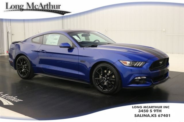 2017 Ford Shelby Gt350 Interior >> 2017 GT PREMIUM NEW AUTOMATIC CARBON FIBER SHELBY GT350 R ...