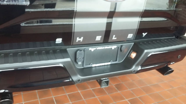 2017 shelby f 150 supercharged 750 hp. Black Bedroom Furniture Sets. Home Design Ideas
