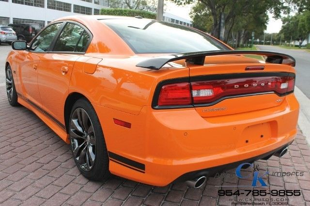 Arrival Of 2014 Dodge Charger Autos Post
