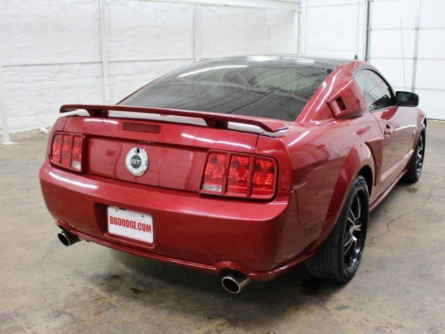 4.6L V8 5-Speed Manual 300 HP Leather Sunroof Shaker Audio Premium ...