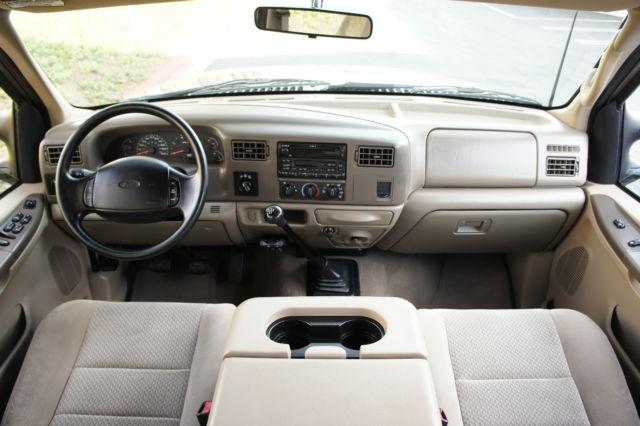 2002 f250 diesel transmission