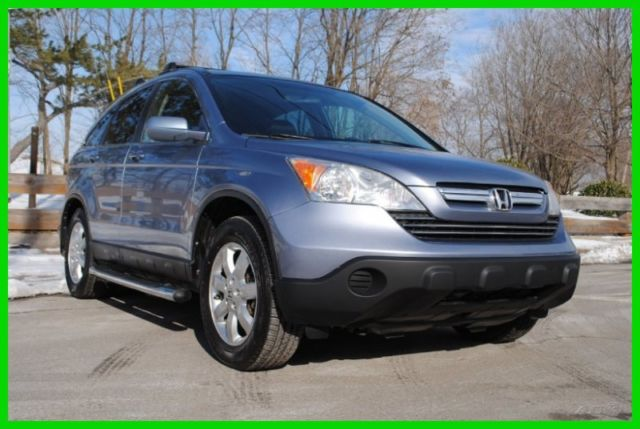 65,000 Miles Leather Heated Seats Moon Roof Camera Side Steps Perfect Must See