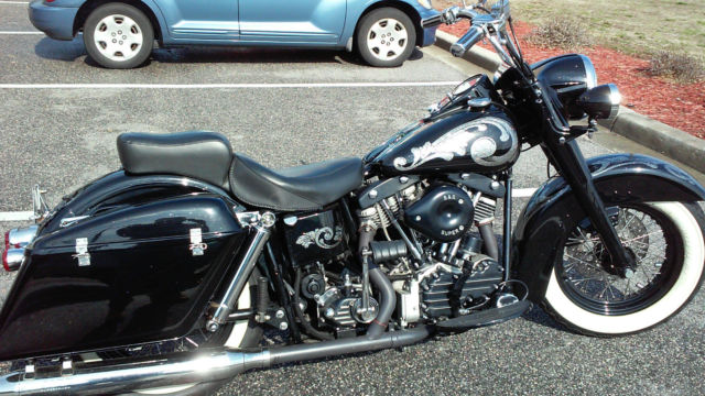 Bmw Melbourne Fl >> 67 Harley Davidson shovelhead