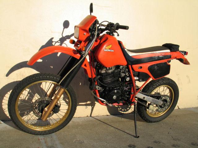 Citaten Sport Xr : Citaten sport xr honda r street legal plated dirt bike