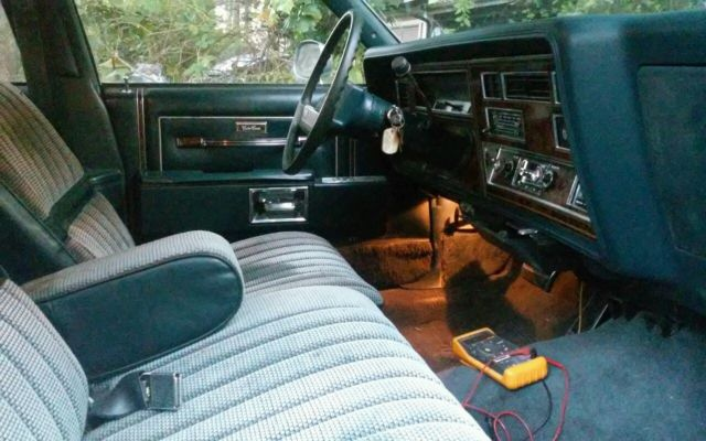 87 oldsmobile custom cruiser station wagon 3rd row seats. Black Bedroom Furniture Sets. Home Design Ideas