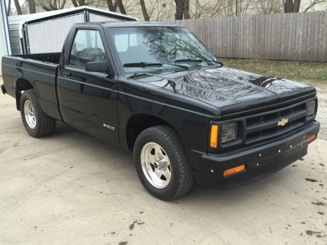 St Z Bchevy S Bfinal Product also S L as well C Ep furthermore Maxresdefault additionally Chevy S Black Regular Cab V Installed Turbo Auto Mint Condition. on 350 engine swap in s10
