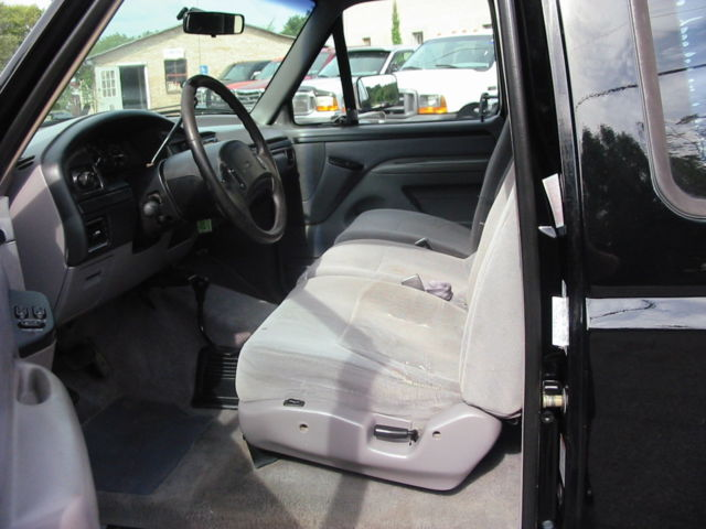 97 Ford F250 OBS XLT 4WD Powerstroke diesel 7.3 TEXAS rustfree Real Nice