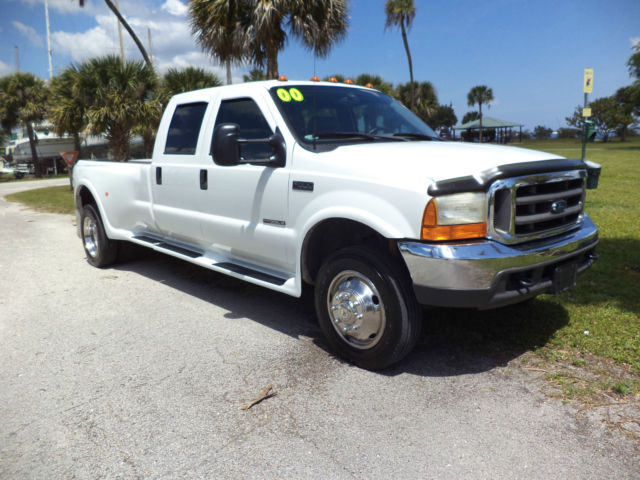 beautiful 2000 f550 fontaine conversion crew cab diesel only 70k miles. Black Bedroom Furniture Sets. Home Design Ideas