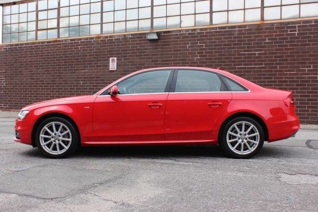 beautiful 2014 audi a4 2 0t quattro only 21 143 miles s line warranty. Black Bedroom Furniture Sets. Home Design Ideas