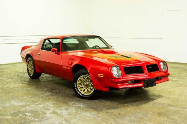 1976 camaro restoration | 1974 to 1976 Chevrolet Camaro for Sale on