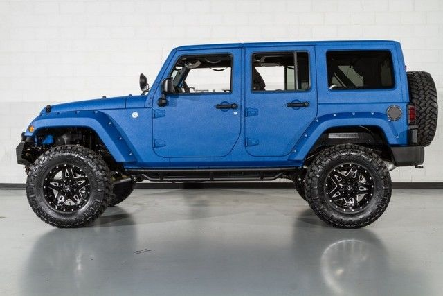 black jeep wrangler custom wheels tires. Black Bedroom Furniture Sets. Home Design Ideas