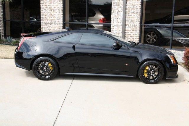 Black Raven Recaro Seats Sunroof Auto Yellow Calipers