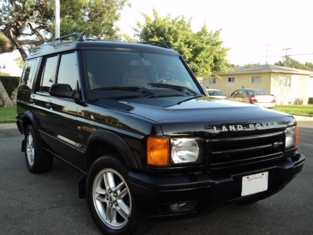 2000 Land Rover Discovery Series Ii Recalls Problems Html