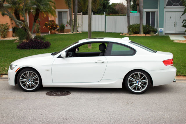BMW 335i M Sport Power Package and Dinan Stage 2 upgrade