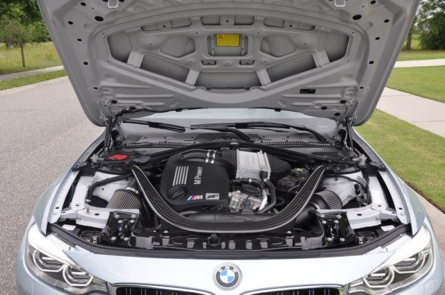 BMW M4 , BURGER TUNING JB4, STAGE 2 502 BHP : 523 TRQ LBS