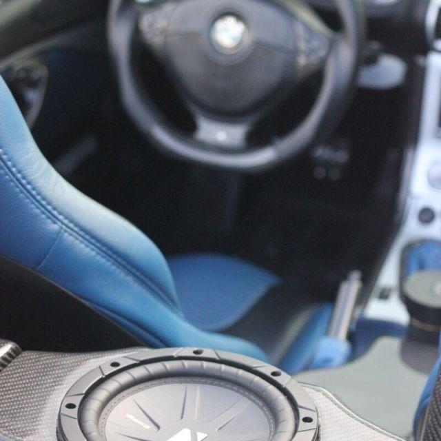 Bmw Z3 Engine For Sale: Bmw Z3m Roadster 3.2 M3 Z3 Convertible Big Brake E36