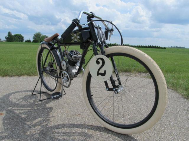 Track Racer Vintage 113