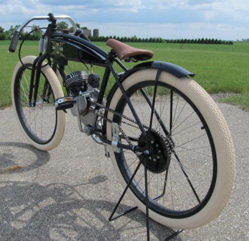 Track Racer Vintage 54