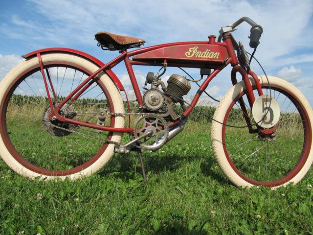 Track Racer Vintage 41