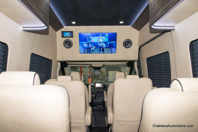 brand     kind  ford transit  custom