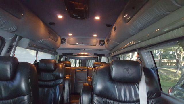 Chevrolet Express 2500 Explorer Conversion Van Extended ...