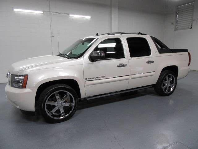 Chevy Avalanche Garage Door Opener Autos Post