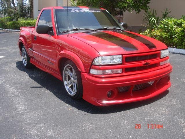 Chevy S10 Xtreme