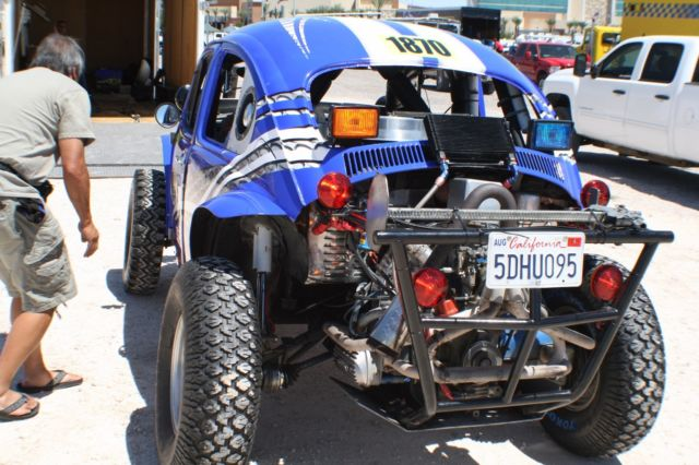 Gps Vehicle Tracking System >> Class 5/1600 Baja race bug