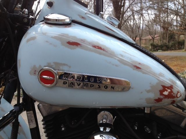 Harley Davidson Crossbones For Sale In Georgia